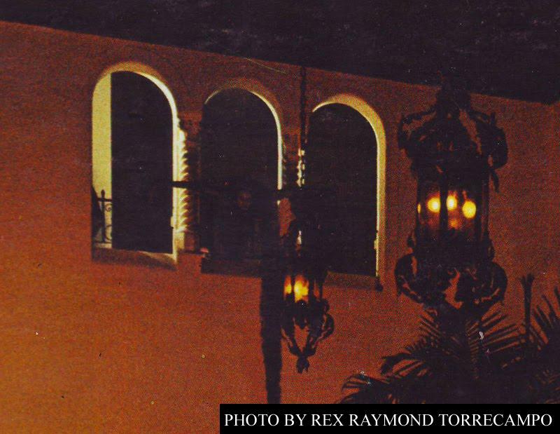 Satan S Hotel Life So Mundane In Batangas
