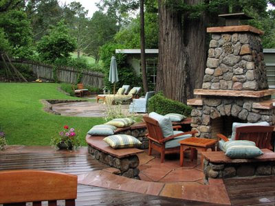 Spotted Cow Soaps: My Dream Backyard Oasis on My Dream Patio  id=21967