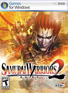 Samurai Warriors 2 (PC) 2008