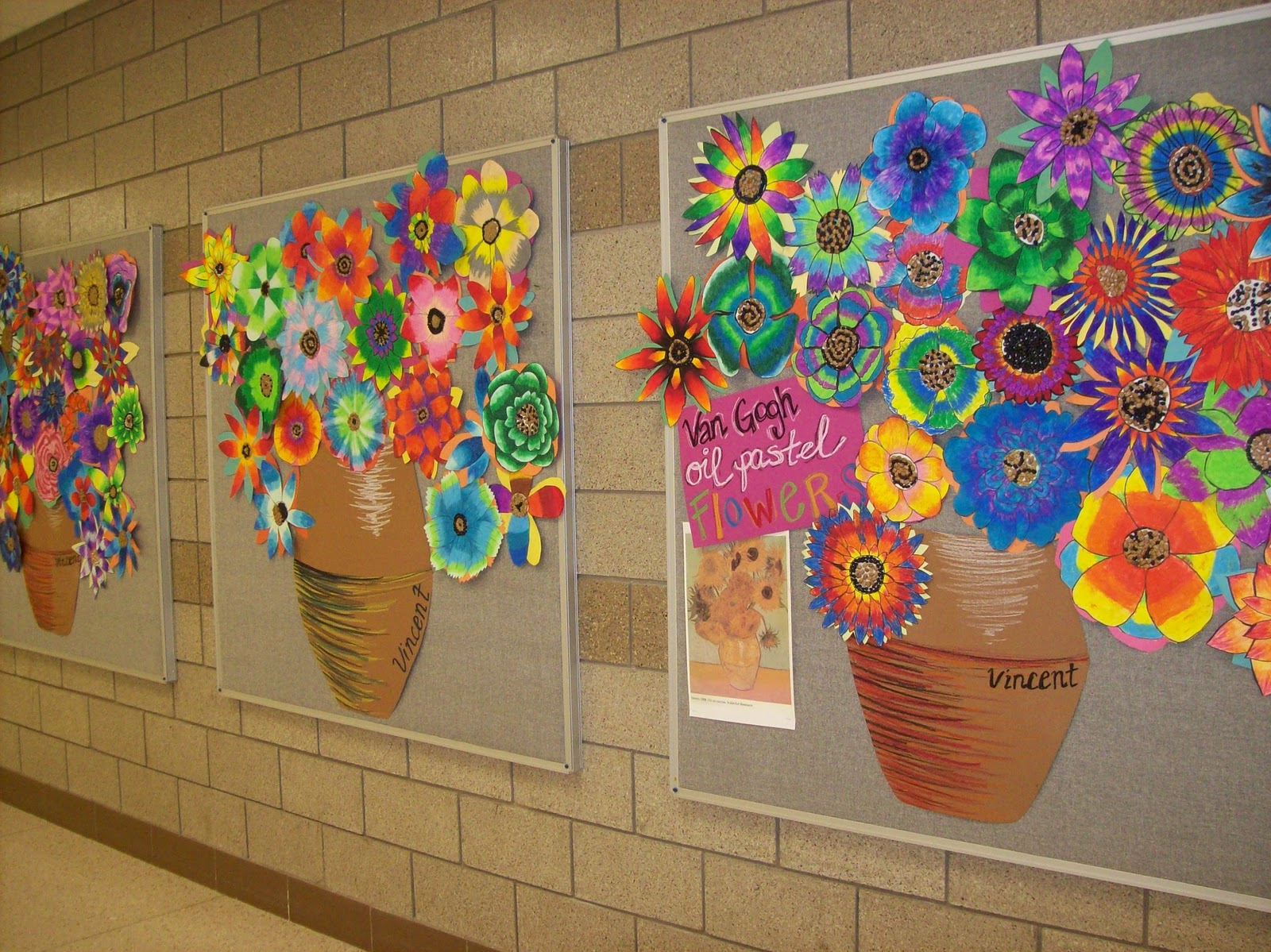 Art At Becker Middle School An Overview Of Projects