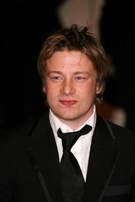 Biss Special Post Jamie Oliver