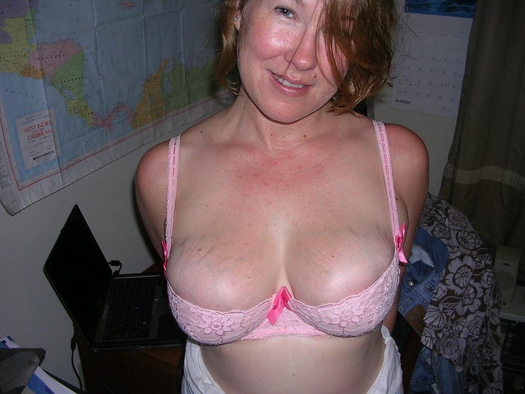 Big Boobs Tight Bra 51