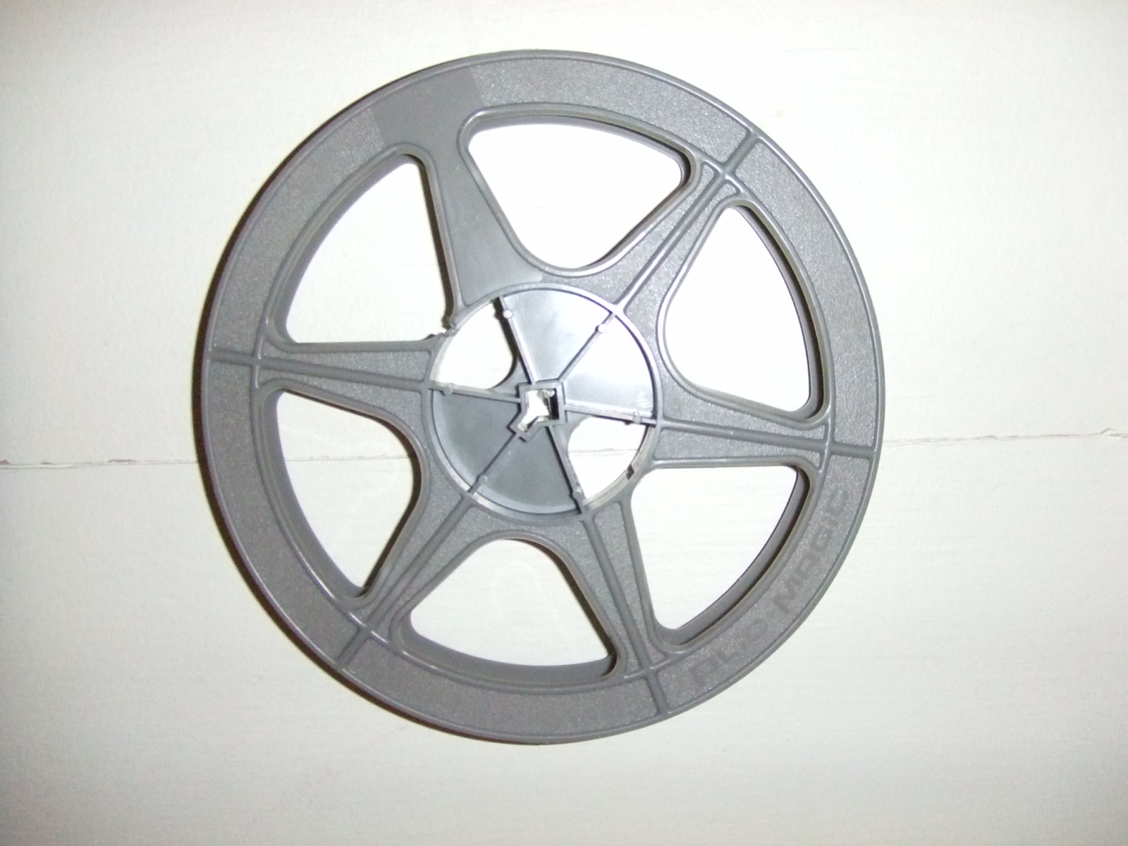 Circle Limit on Analog and Digital: A Gallery of 16mm Film ...