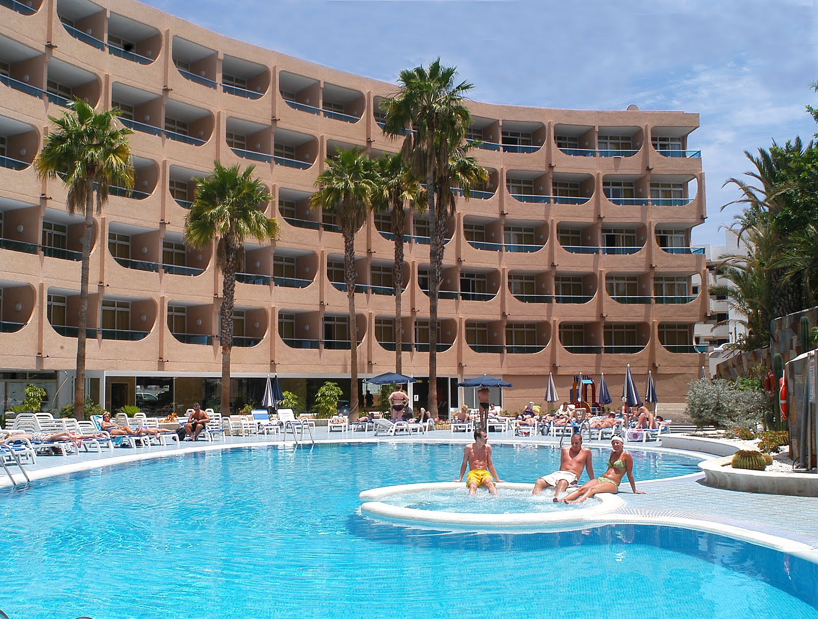 News And Offers From Mur Hotels On Canary Islands Aparthotel Buenos