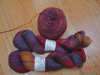knitsarina: Pretty acquisitions