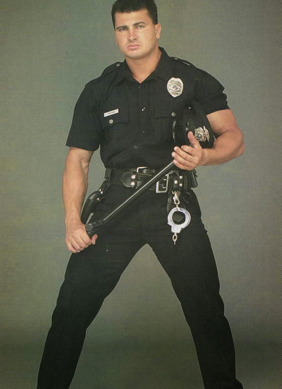 Sexy naked gay cops free gay videos i just