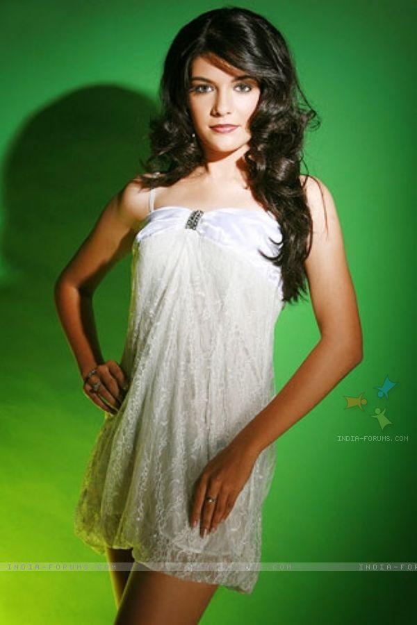 Beautiful Girls Of Asia Pooja Gor Partigya