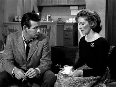 Starlet Showcase: A Cup And A Smoke With Vera Miles