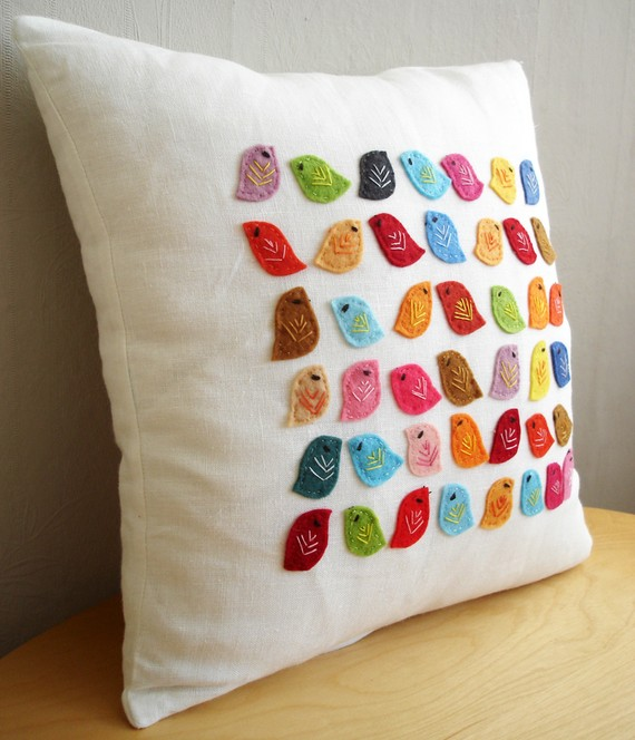Can You Take Pillows To Have Paint Matched