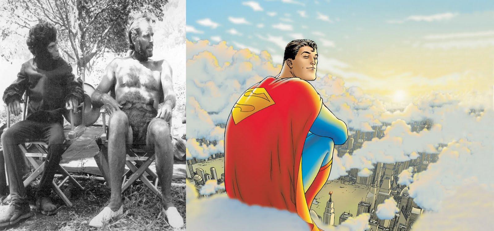 planet von superman