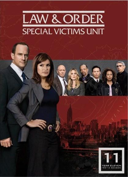 Law And Order, New York unité spéciale [Saison 13 Vostfr] [01 à 22/24] [UL]