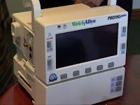 The Bajan Reporter   Nevisian Medical Facility receives high-tech