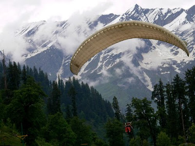 Manali Summer Packages