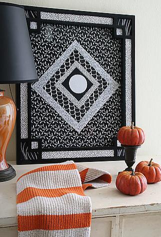 All Hallows Design Matthew Mead Halloween