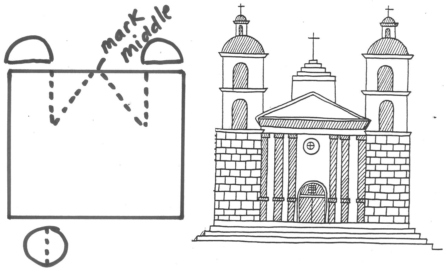 ca missions coloring pages - photo #15