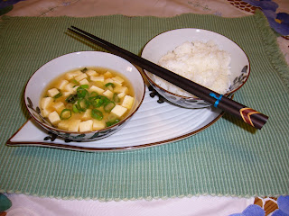 Miso Soup ~ Japanese Made Easy...