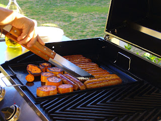 Barbecue Day