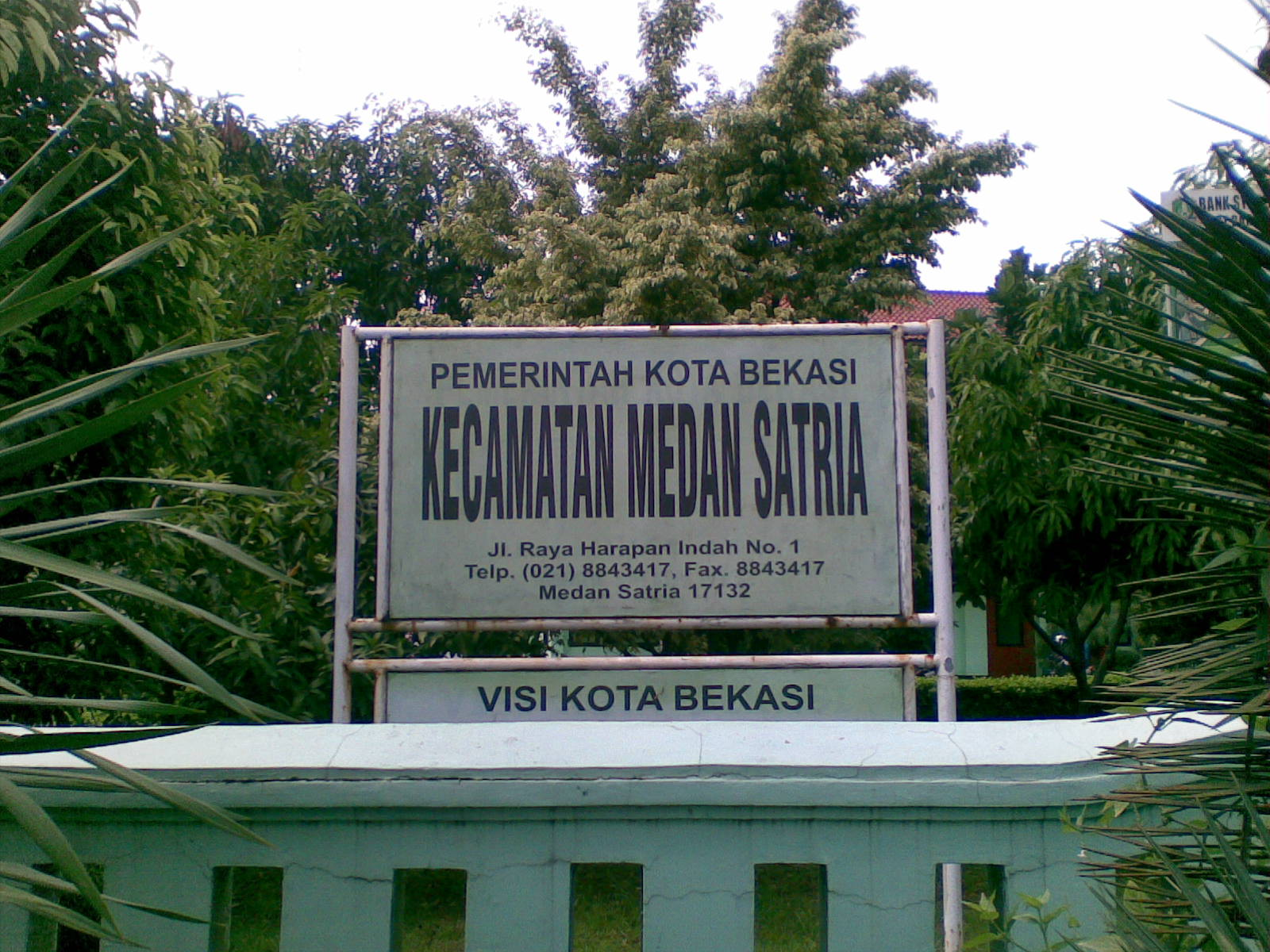 KACA FILM  Medan Satria