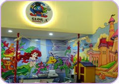 GLOBAL art Harapan Indah