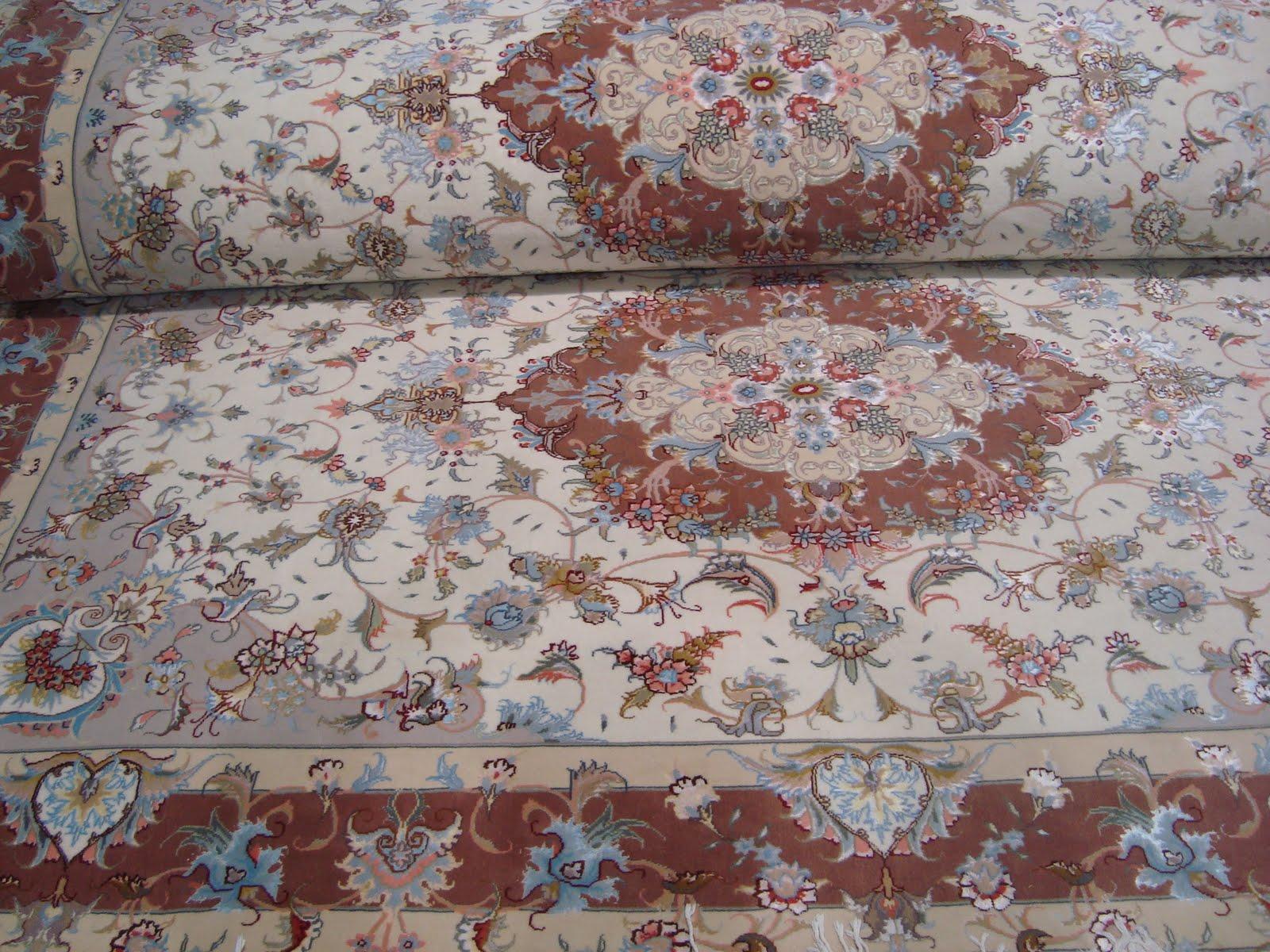 قیمت فرش خطیبی تبریز