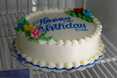 Ice Cream Cakes By Dairy Queen