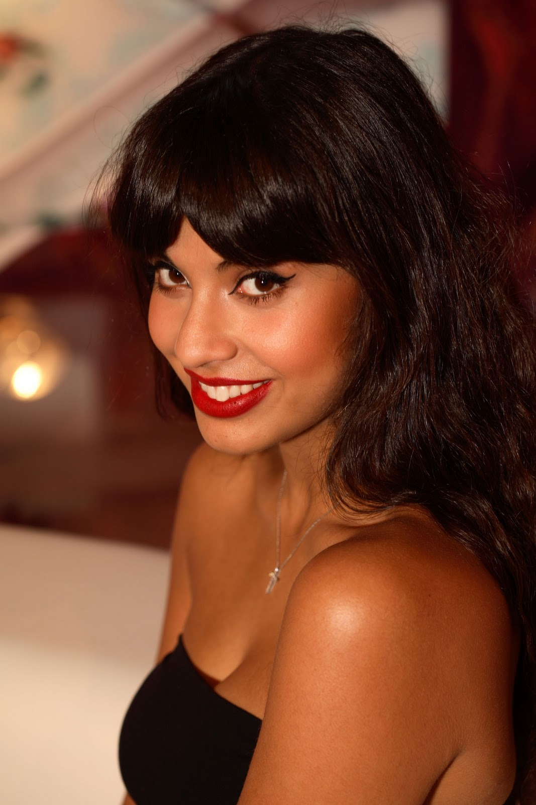 Jameela Jamil Calls For Body Confidence Education To Be On: Have You Ever Seen Her ???