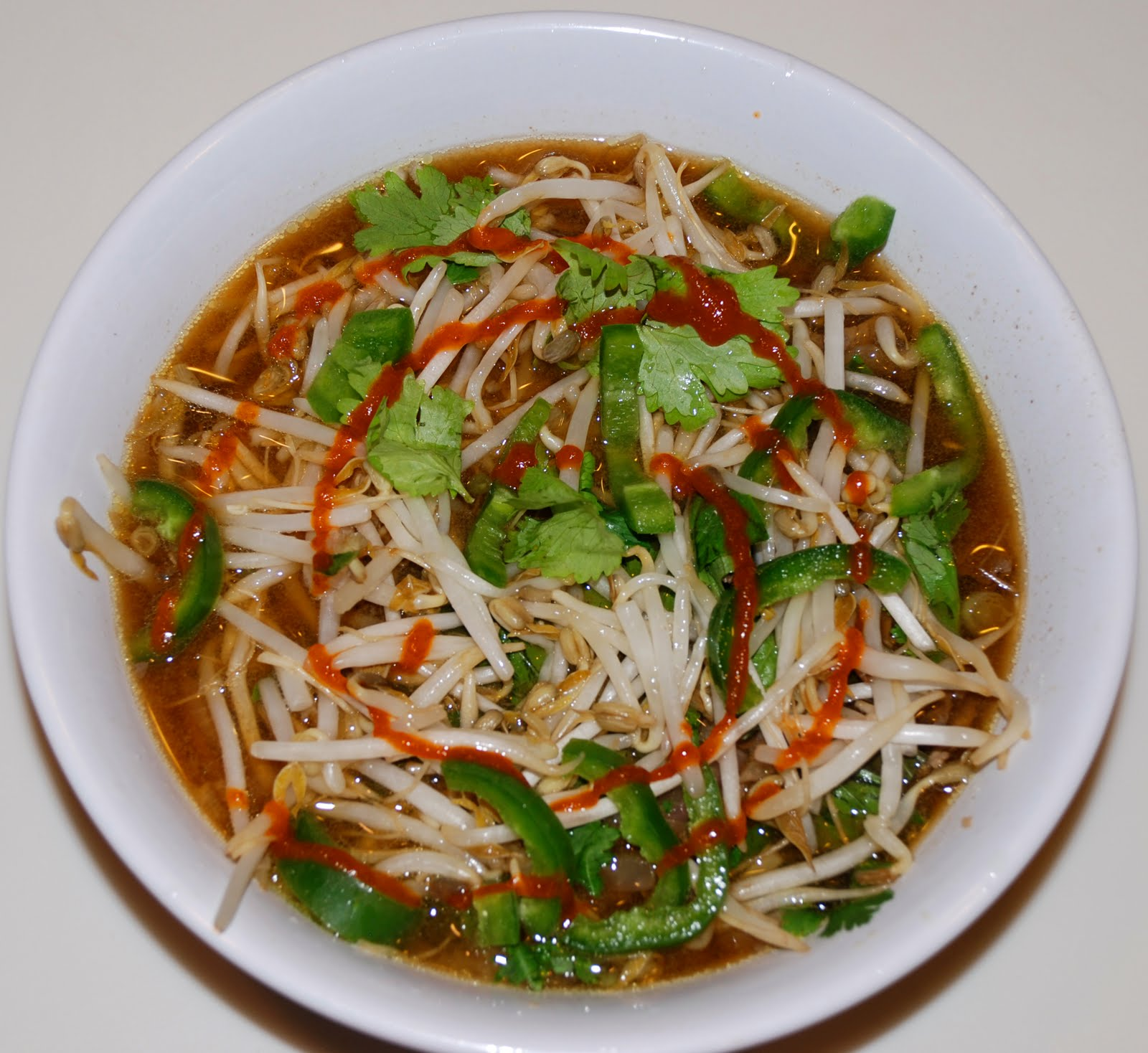 Life is Delicious: Pho or Vietnamese Beef Noodle Soup