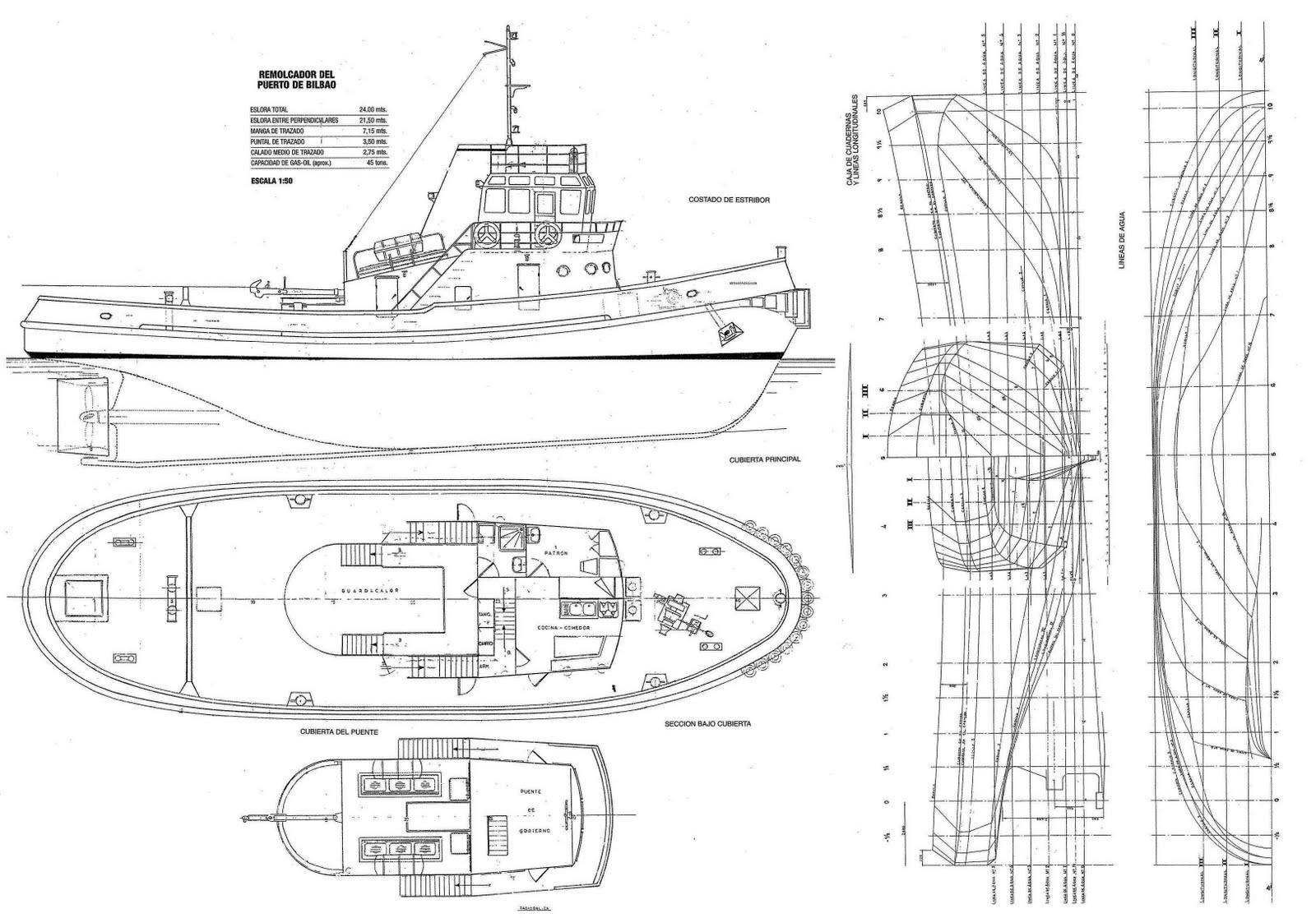 Quinze marins sur le bahut du mort...: Plan d'un