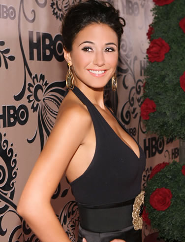 Top Women 2010: Emmanuelle Chriqui nude naked sex pics and