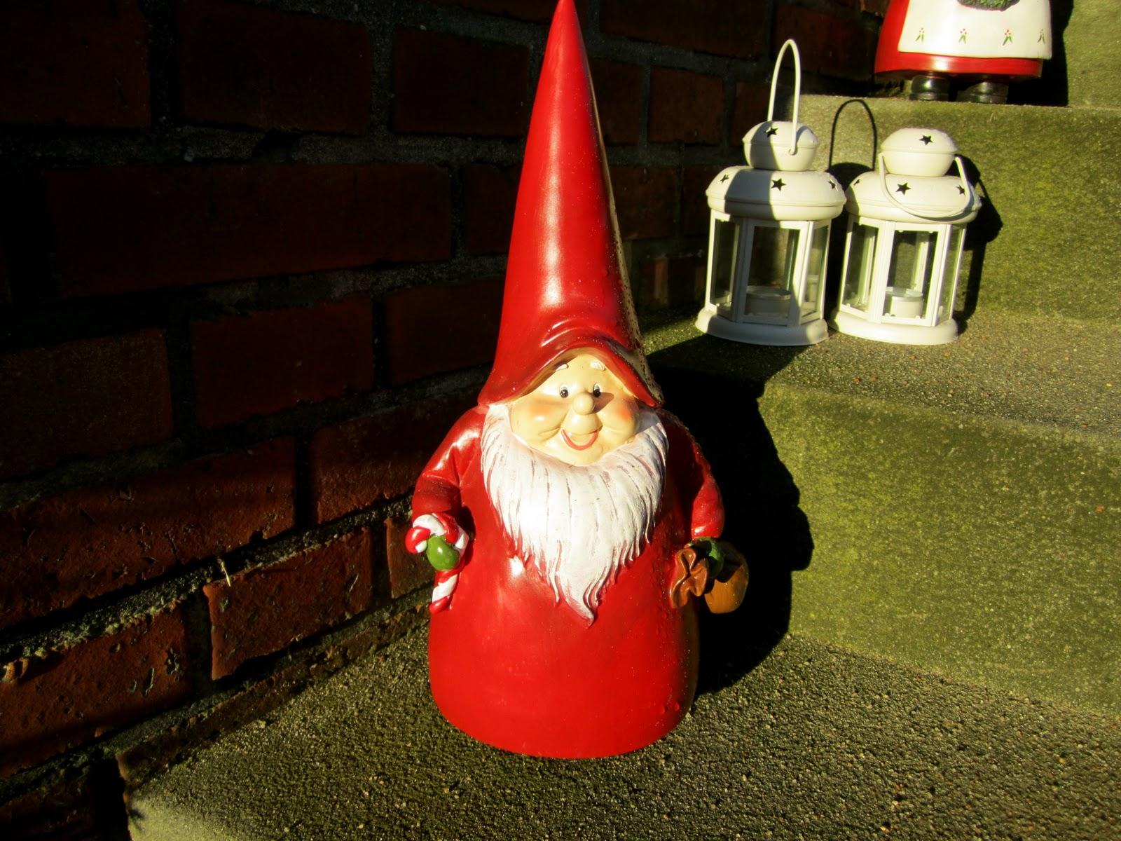 Eating In Denmark: Danish Christmas Decorations