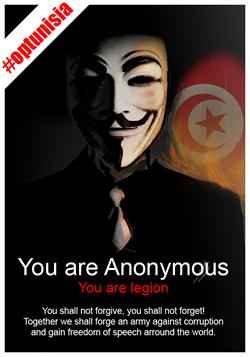Nova arma dos Anônimos, JS LOIC permite atacar sites direto do navegador
