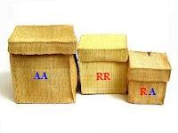 El acertijo de las cajas y las camisetas de colores en preguntas y respuestas