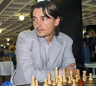 Morozevich nuevo Campeón de Rusia de Ajedrez 2007
