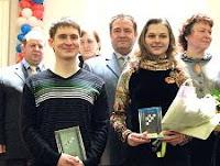 Artyom Timofeev y Anna Muzychuk vencedores del Abierto de Ajedrez de Moscú 2008