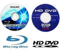 Blu-ray de Sony gana la partida al HD DVD de Toshiba