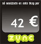Ganar dinero escribiendo revisiones en tu blog con Zync