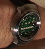 El reloj binario del ajedrecista Topalov