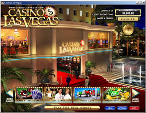 Apuestas y Juego en Casino Las Vegas