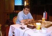 Movsesian se impone en el Torneo de Ajedrez Bosnia Bosna 2007