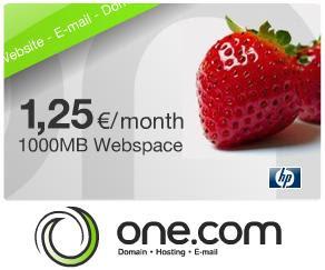 Registradores - One alojamiento web y registro de dominios al precios baratos