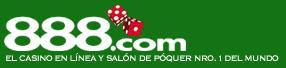 Casino y póquer con 888.com