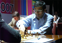 Vishy Anand se proclama Campeón Mundial de Ajedrez