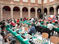 II Open de Ajedrez Patrimonio de la Humanidad en Alcalá de Henares