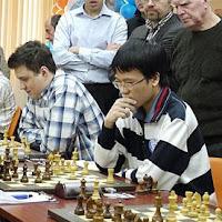 Le Quang Liem  campeón del IX Torneo Abierto de Ajedrez Aeroflot 2010