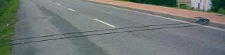 Medidor de intensidad de tráfico en multas
