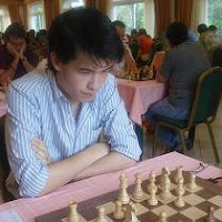 David Howell vencedor del XXVI Torneo Internacional de Ajedrez de Andorra