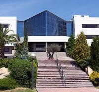 Edificio principal de la Universidad Europea de Madrid