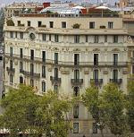 Silken Gran Hotel Havana de Barcelona