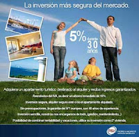 Inversion inmobiliaria con Pierre Vacances