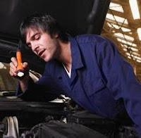Curso de mecánico de automóviles